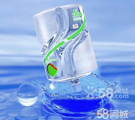 大连景田桶装水—58商街店铺
