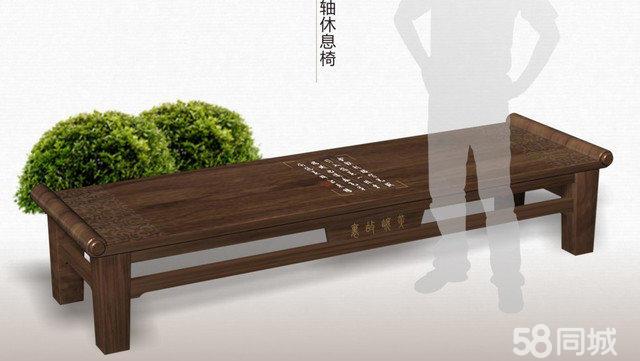 环艺手绘桌椅