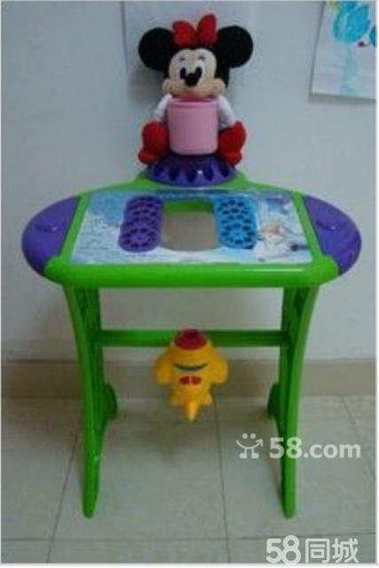 迪斯尼智慧谷--儿童启蒙桌