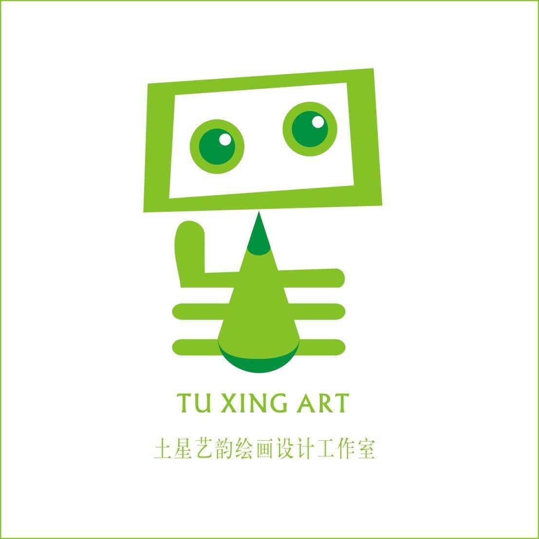 白塔岭画室logo