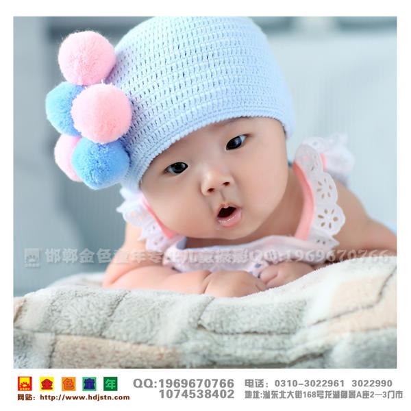 邯郸市金色童年儿童摄影—58商街店铺