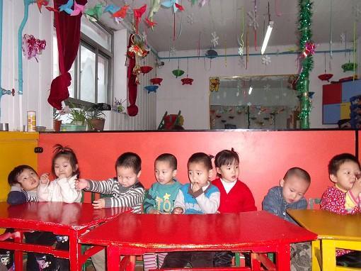 哈尔滨红蜻蜓幼儿园