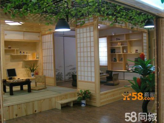 唐韵和风榻榻米专业和室装修榻榻米制作—58商家店铺