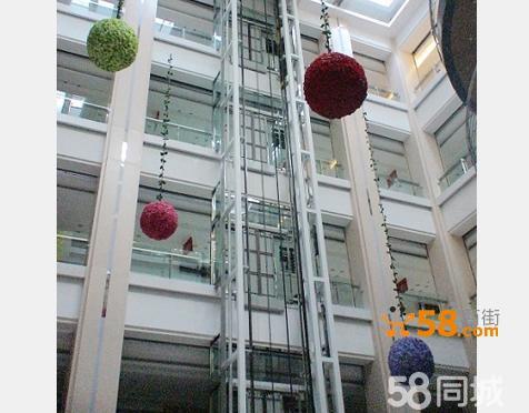 大连观光电梯大连观光电梯玻璃罩大连钢结构电梯井道