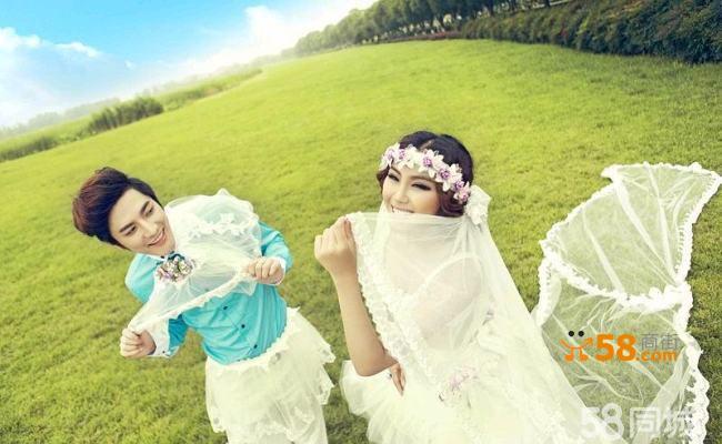 今年夏天去哪里拍婚纱照