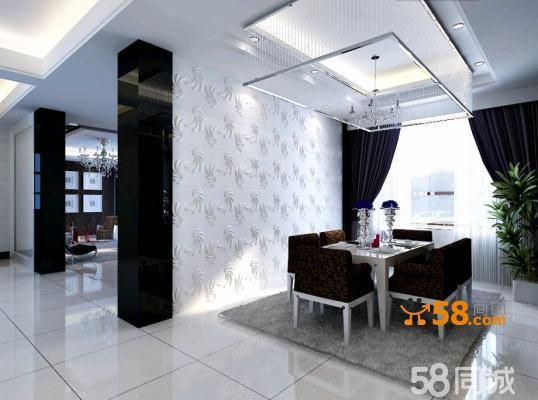立体背景墙是由国际设计团队为产品提供独家研发
