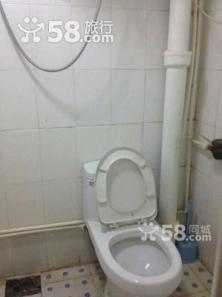 东单地铁协和医院短租二居,有电梯